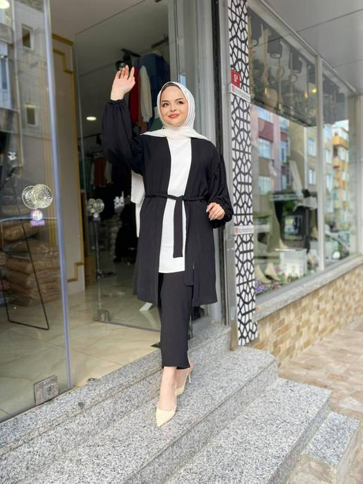 Muslim Everyday Clothes 1009352