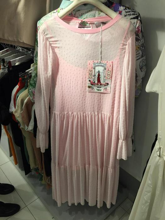 stock dresses 922822