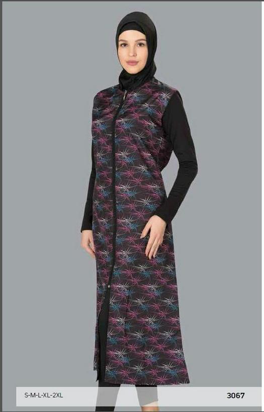 Muslim Everyday Clothes 758378