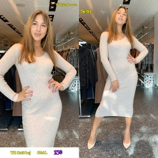 Retail dresses 910105