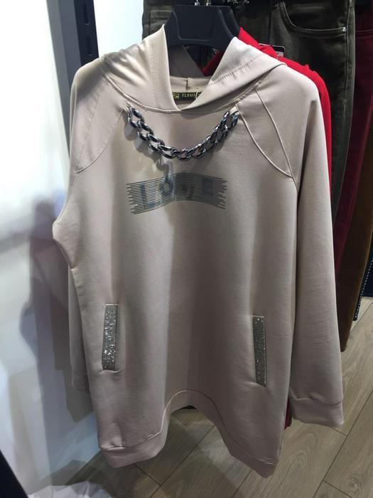 XXL sweaters 1010014