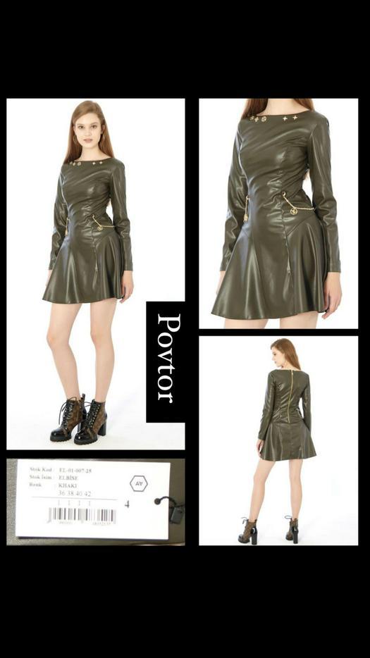 Dresses A.M.N. 1051487