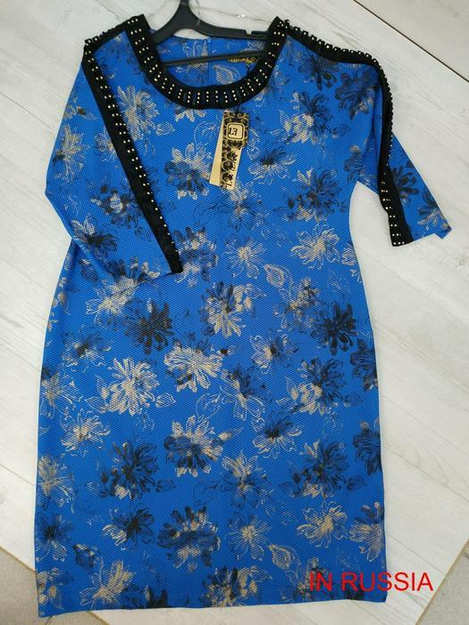 Retail dresses 732531