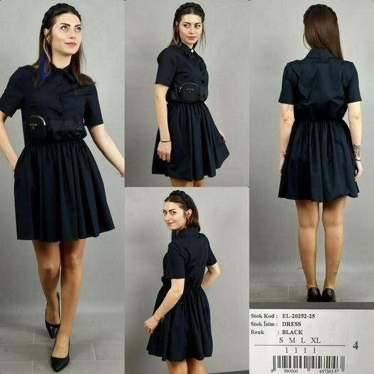 Dresses A.M.N. 973010