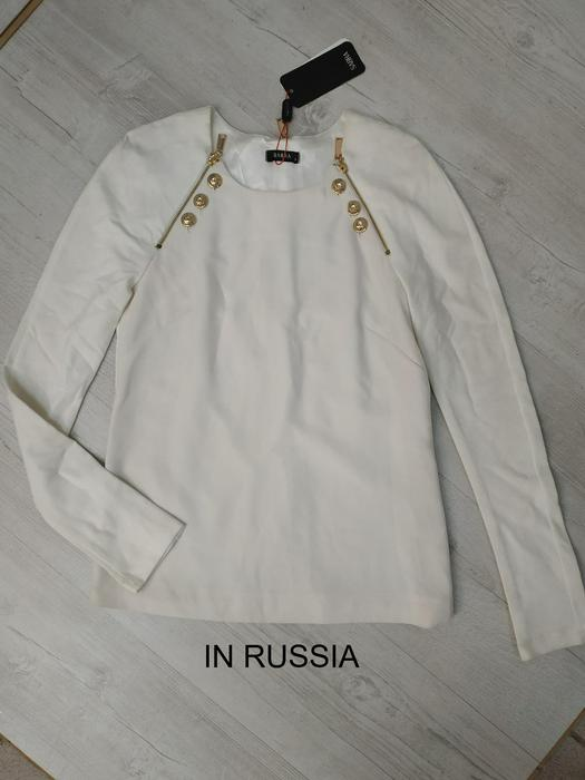 Retail blouses shirts 732505