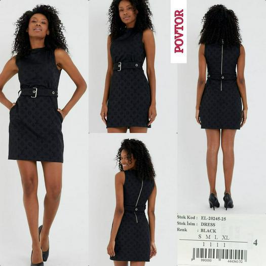 Dresses A.M.N. 973275