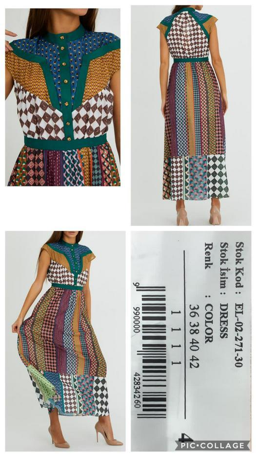 Dresses A.M.N. 909838