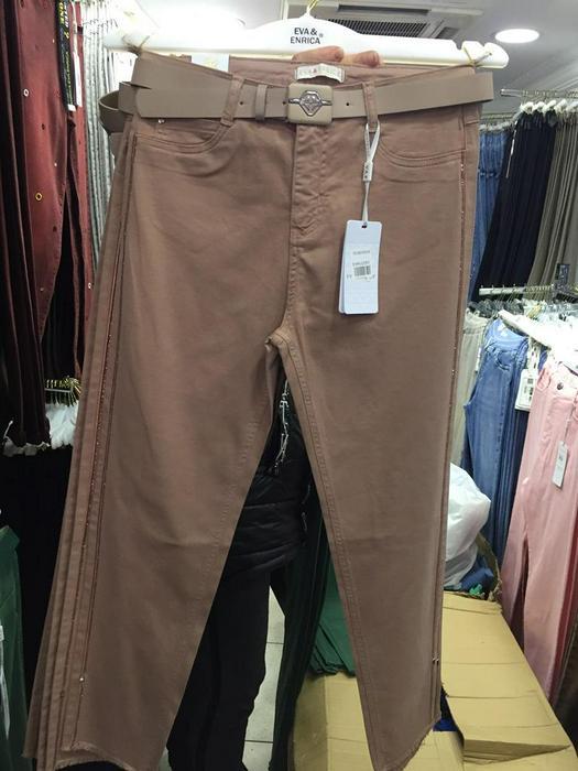 Plus Size Jeans 924312