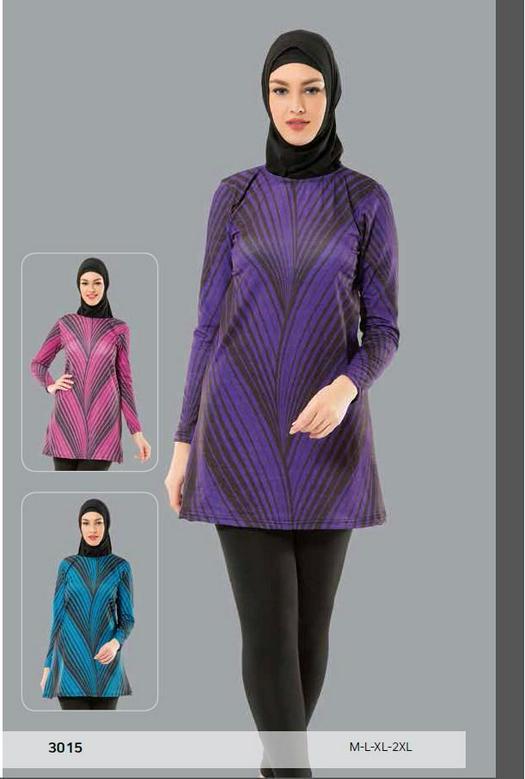 Muslim Everyday Clothes 758365