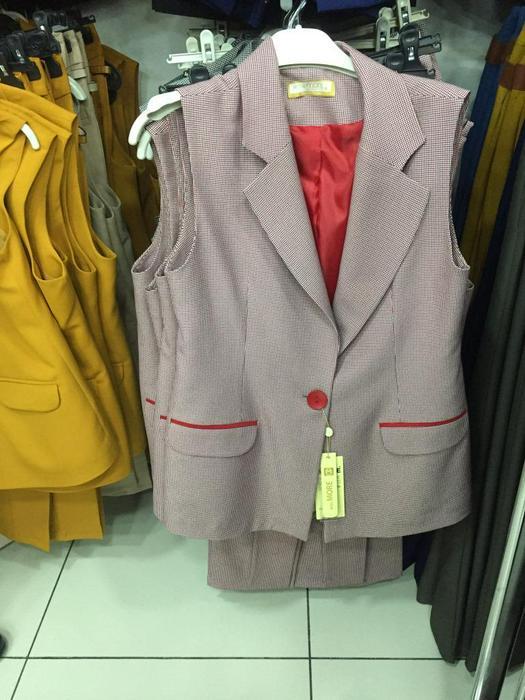 Plus Size Suits 962157