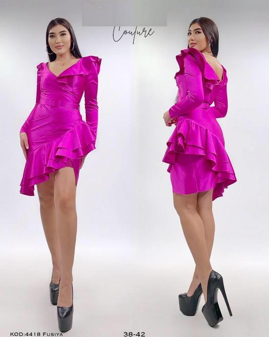Evening Dresses 1052126