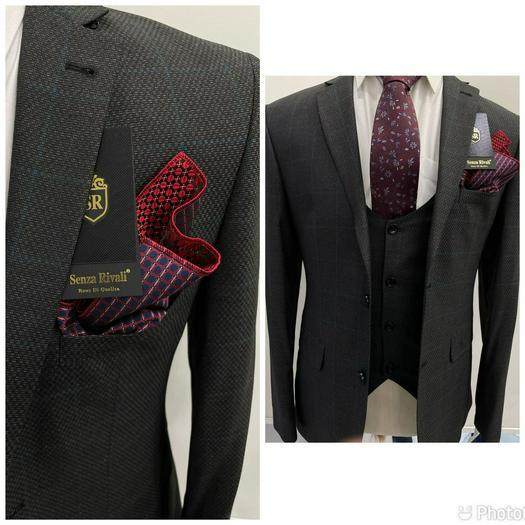 dress suits 1010085
