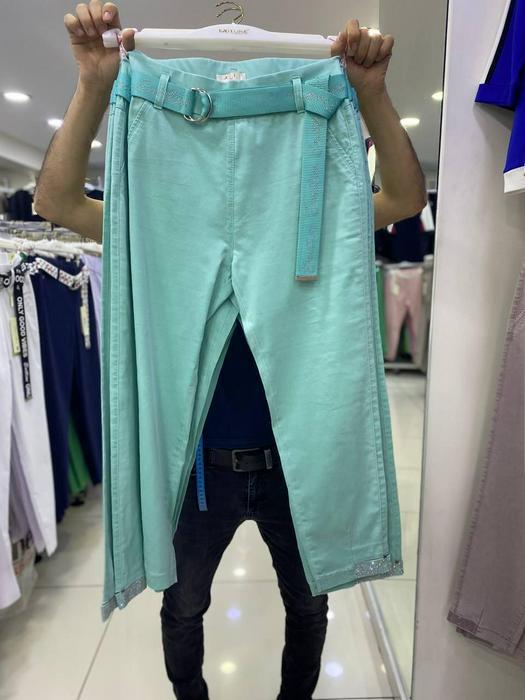 XXL pants 991637